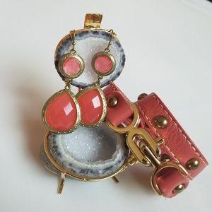 Jewelry - Bracelet and Earrings set